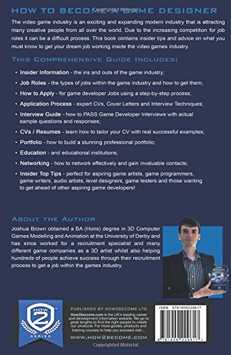 How To Become A Game Designer: The ULTIMATE guide to