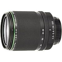 PENTAX standard zoom lens HD PENTAX-D FA 28-105mmF3.5-5.6ED DC WR 21297(Japan Import-No Warranty)