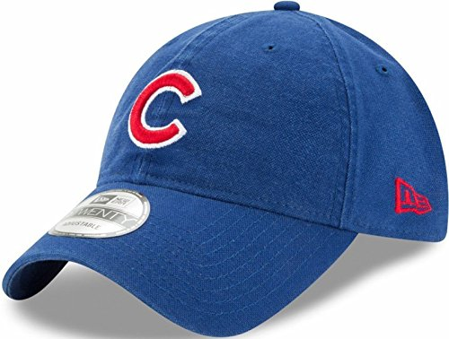 New Era Chicago Cubs Core Classic 9TWENTY Adjustable Hat/Cap