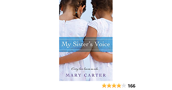 My Sisters Voice By Mary Carter