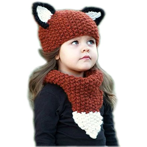 Animal Ear Hats - 7