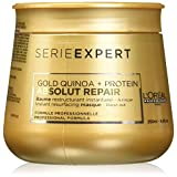 Serie Expert Mascarilla absolut repair gold