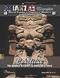 Alianzas Magazine - Yr 1, Vol 1, German Calderon, 1492925608