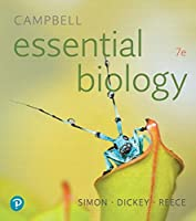 Campbell Essential Biology (7th Edition)