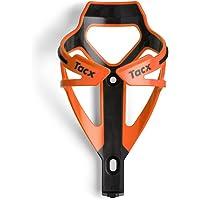 Tacx 251013 Portabidón, Fibra, Naranja