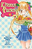 Kitchen Princess 5