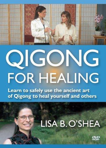Qigong for Healing (Qi Gong For Self Healing Lee Holden)