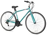 Pedal Chic Women's 700c Allure Fitness Bicycle, 18