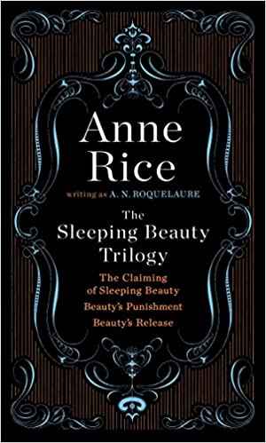 Image result for The Sleeping Beauty Novels Anne Rice