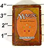 Vintage 1994 Magic: The Gathering Deckmaster Starter Deck Revised Edition (WOC6100)