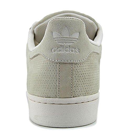 Adidas Heren Superster Rt Originelen Basketbalschoen Wit
