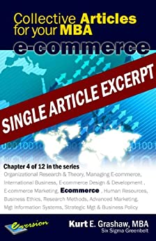 Identify the eight unique features of e-commerce technology and explain how these features set e-commerce apart from more traditional ways of conducting commercial transactions. by [Grashaw, kurt]