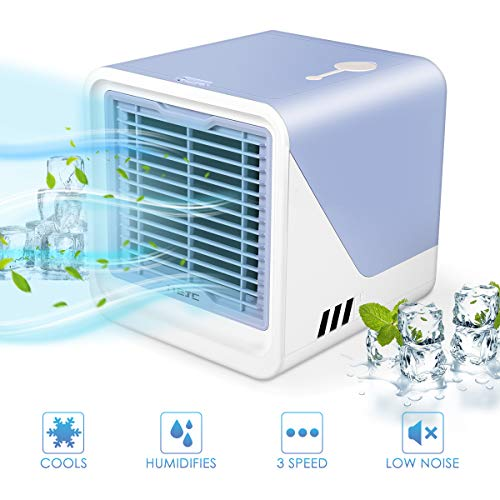 Air Cooler Mini Portable