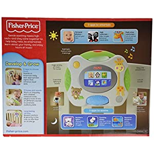Fisher-Price Connect Digital Soother