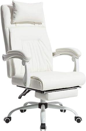 Chaise de Bureau Chaise D'ordinateur Siège De Bureau Chaise