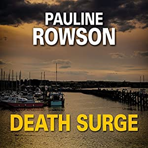 Death Surge Audiobook