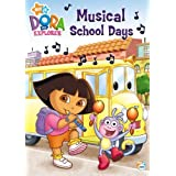 Dora the Explorer - Musical School Days by Nickelodeon