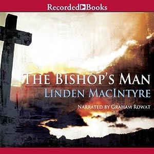 The Bishop's Man Audiobook