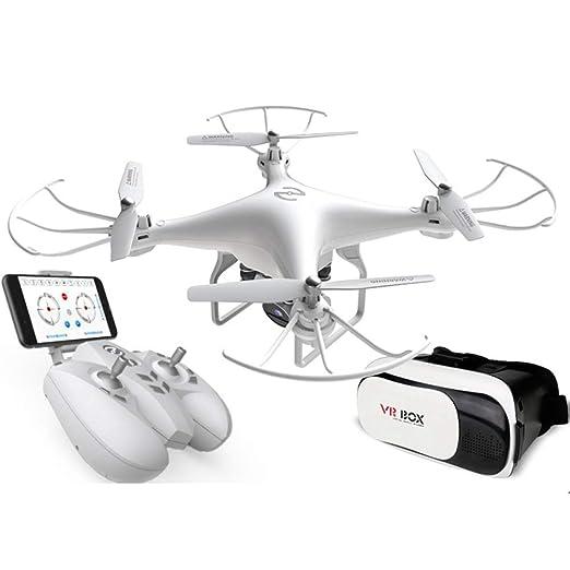 ERKEJI Drone Sensor de Gravedad Control Remoto Quadcopter avión de ...