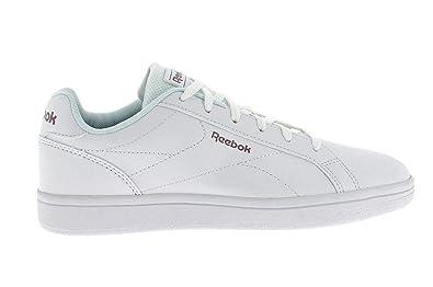 złapać sprzedawane na całym świecie gorąca sprzedaż online Reebok Women's Royal Complete CLN Tennis Shoes: Amazon.co.uk ...