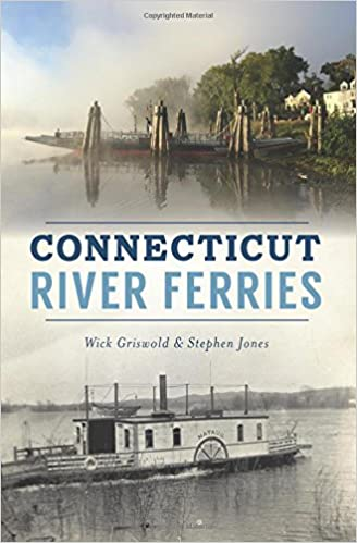 connecticut river ferries transportation