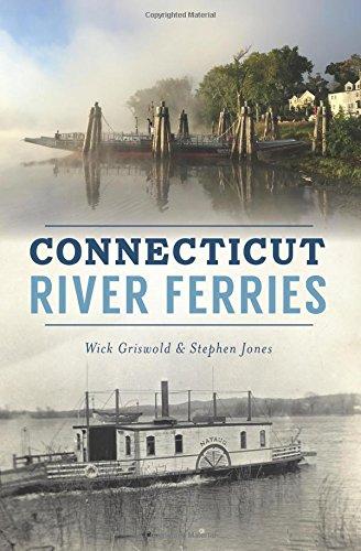 Connecticut River Ferries (Transportation)