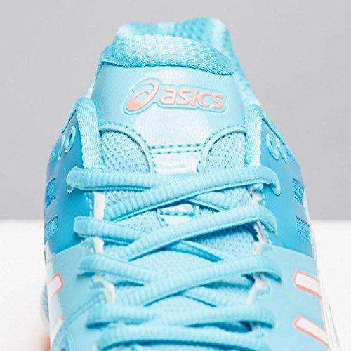 Asics Gel-Hockey Typhoon 2 Women's Hockey Zapatillas - AW16 Azul