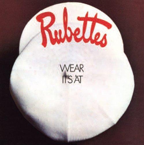 Rubettes - 21st Century Rock