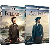 Buy Masterpiece: Poldark Seasons 1-2 DVD Set