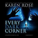 Every Dark Corner (Cincinnati series, Book 3) (Cincinnati Casebooks)