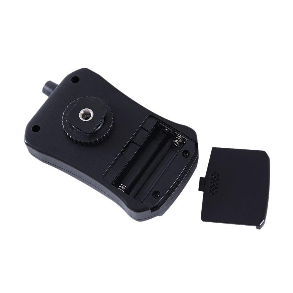 Micnova LC03N Sensor de disparo de Movimiento y Rayo para Nikon D3s ...