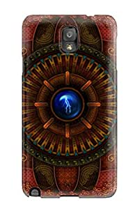 Special ZippyDoritEduard Skin Case Cover For Galaxy Note 3, Popular Artistic Phone Case
