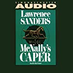Mcnally's Caper: An Archy McNally Novel | Lawrence Sanders