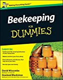 Beekeeping For Dummies (UK Edition)