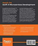 Hands-On Swift 5 Microservices Development: Build