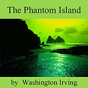 The Phantom Island Audiobook
