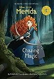 Merida #1: Chasing Magic (Disney Princess) (A Stepping Stone Book(TM))