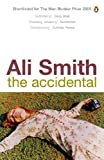 Front cover for the book The Accidental by Ali Smith