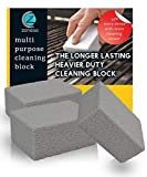 Grill Stone Cleaning Block | Cleaning Stone | Odorless & 100%...