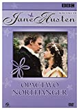Screen Two Northanger Abbey [DVD] [Region Free] (English audio) by Katharine Schlesinger