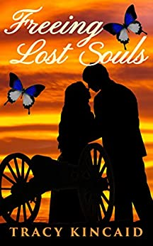 Freeing Lost Souls (The Family Tree Series Book 1) by [Kincaid, Tracy]