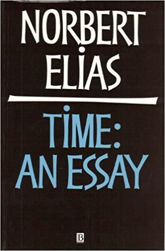 Norbert elias time an essay