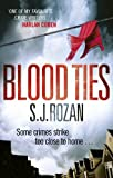 Blood Ties (Bill Smith / Lydia Chin)