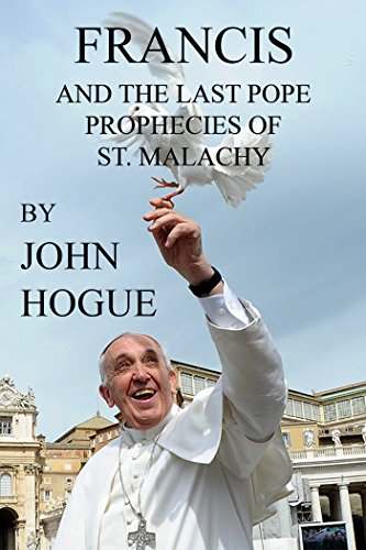 Malachy prophecy