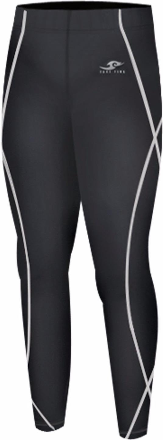New Boys & Girls Youth 085 Black Compression Skin Tight Baselayer Pants