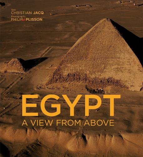 Egypt: A View from Above (Map Aerial Photography)