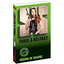 SAS 36 FURIE A BELFAST (French Edition)