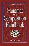 Glencoe Language Arts Grammar and Composition Handbook Grade 10