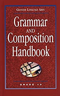 Amazon geometry concepts skills 9780618087587 mcdougal glencoe language arts grammar and composition handbook grade 10 fandeluxe Choice Image