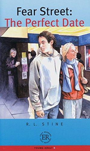 Fear Street: The Perfect Date: Englische Lektüre für das 3. Lernjahr (Easy Readers (Englisch))